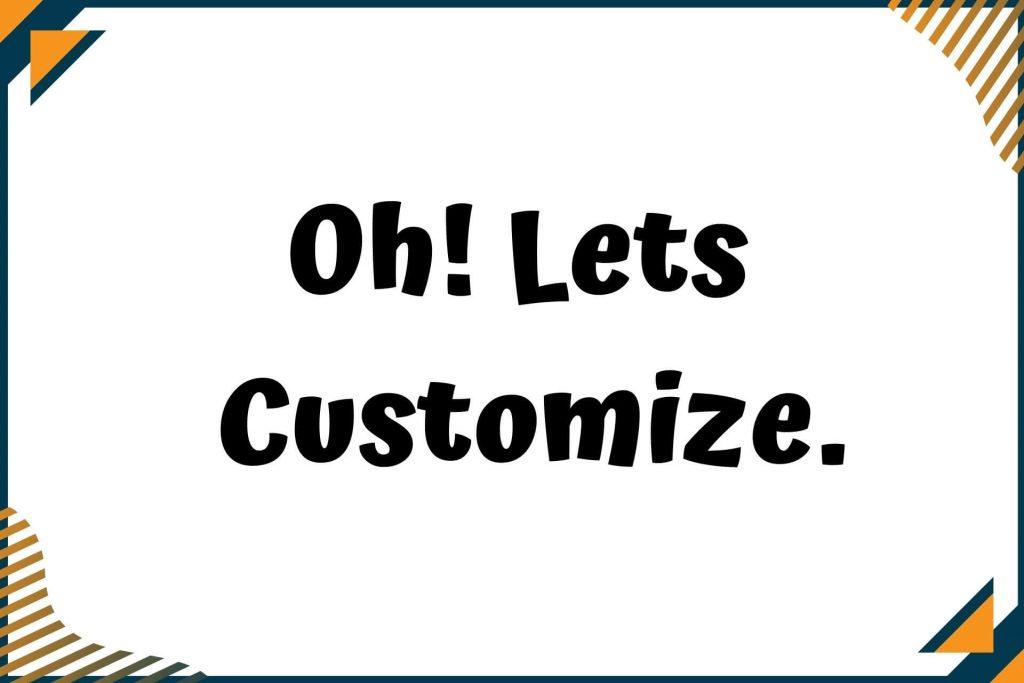 Customize your career management plan