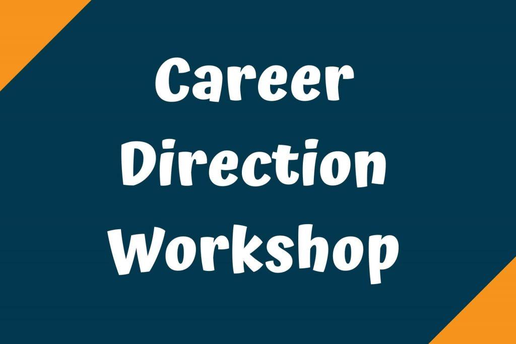 Career direction workshop